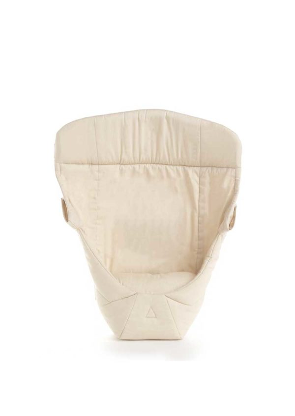 Cojín Bebé Easy Snug Original – Natural