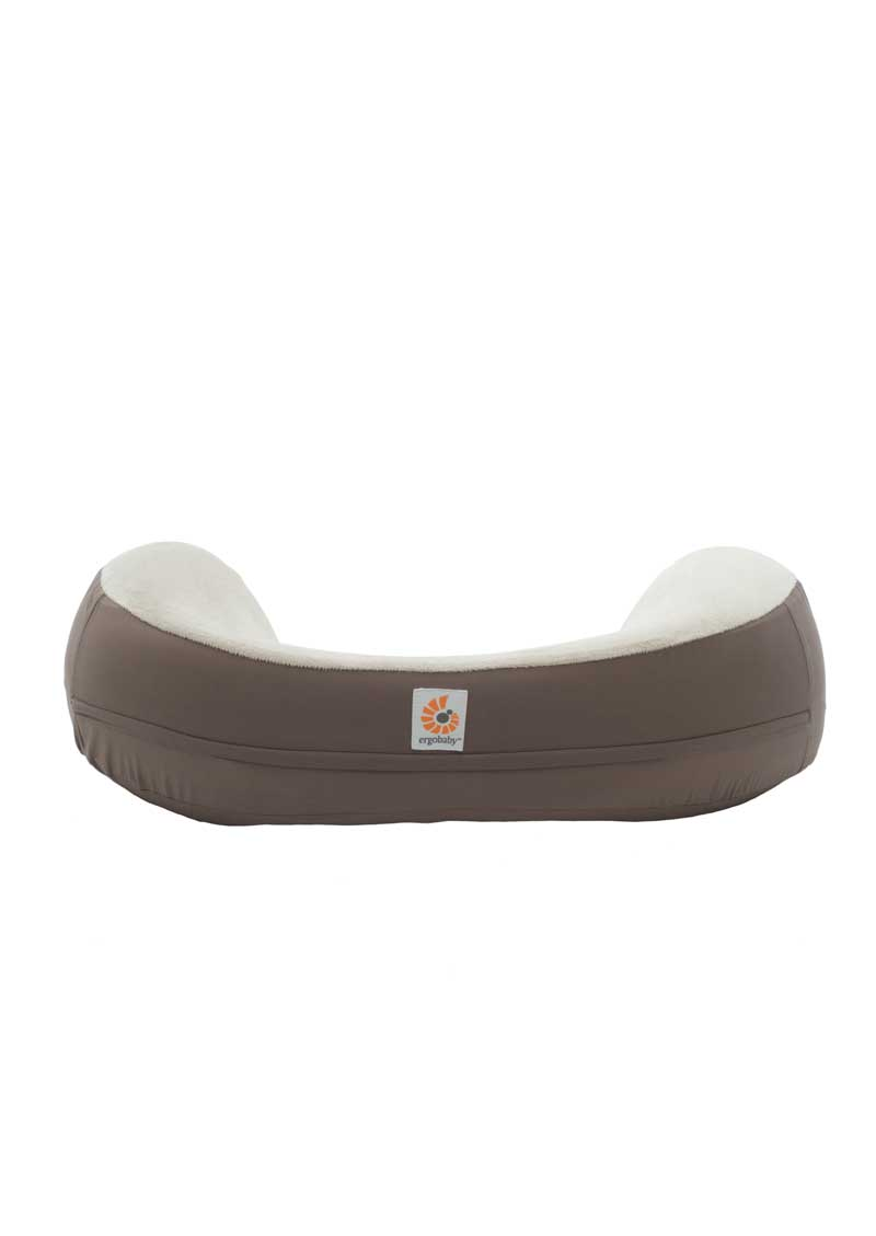 Funda almohada de lactancia – Marrón