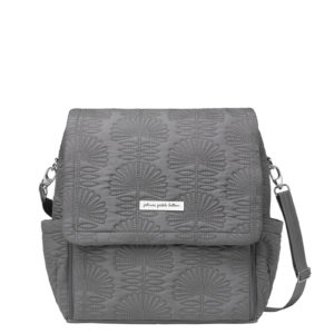 Boxy Backpack – Champs Elysees Stop
