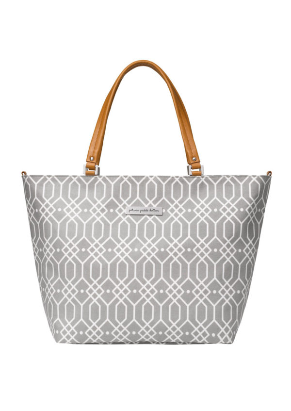 Downtown Tote – Quartz