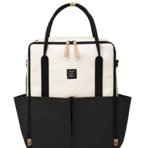 Inter-mix Backpack –  Birch/Black