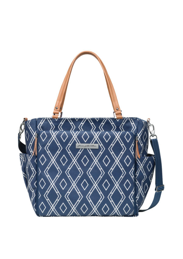 City Carryall – Indigo