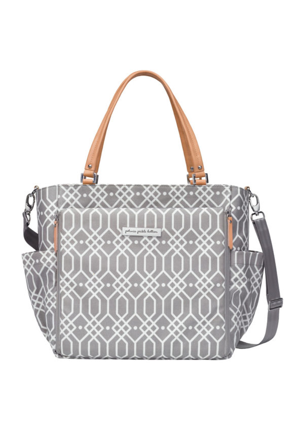 City Carryall – Quartz