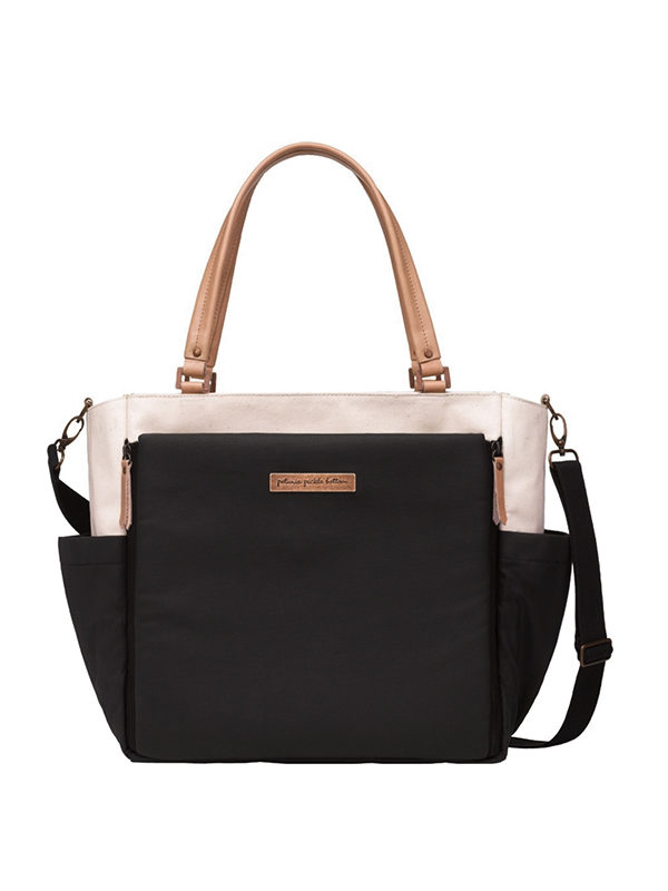 City Carryall – Birch/Black