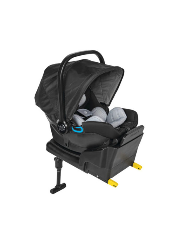 City GO™ i-Size – Pack Silla de coche + Base ISOFIX