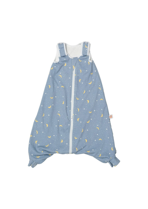 Saco de dormir On the Move (6-18m) TOG 2.5 – Stellar